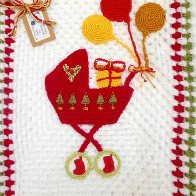 crochet baby blanket 013