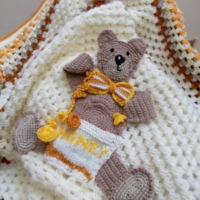 teddy-bear-blanket-crochet-baby-blanket