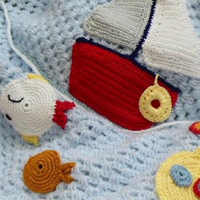 sea-life-crochet-baby-blanket