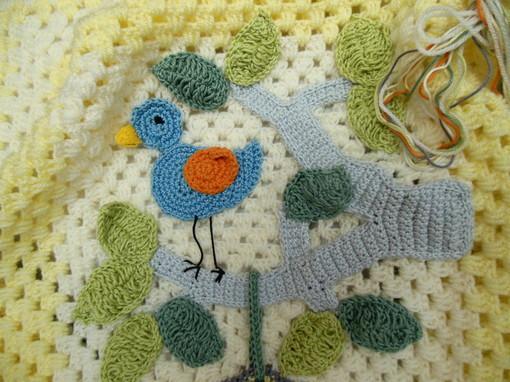baby-bluebird-crochet-baby-blanket