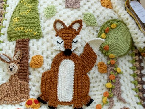crochet-fox-baby-blanket-fox-gifts
