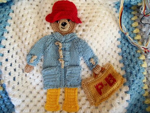 crochet-paddington-bear-baby-blanket